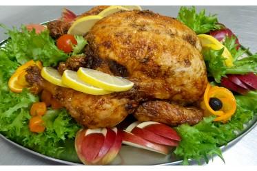 Курица фаршированная 100 гр