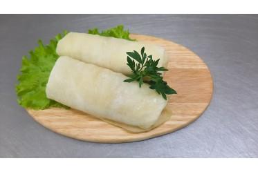 Голубец с мясом и рисом (3шт)
