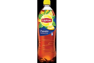 Чай Lipton Лимон, холодный